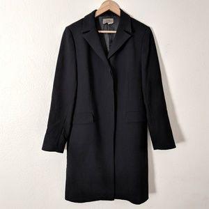 Zara Woman Long Business Trench Coat